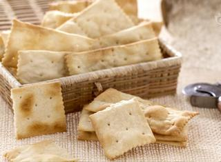5 ricette con i crackers