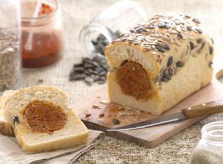 Pane e salame