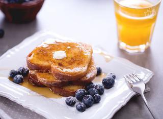 Come preparare il french toast