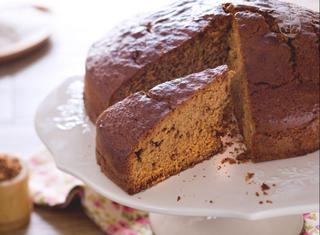 Torta con farina integrale