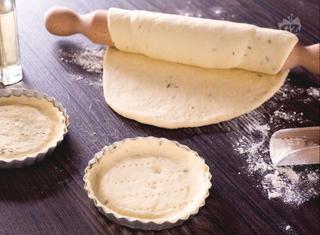 Pasta matta