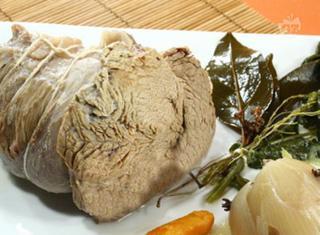 Ricette: come cucinare il bollito