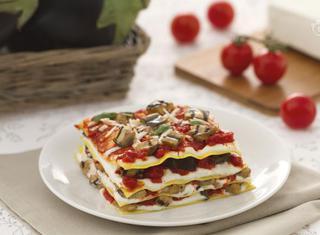 Come preparare le lasagne alla Norma
