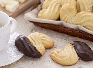 Come preparare i biscotti esse