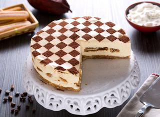 Come fare la cheesecake tiramisù