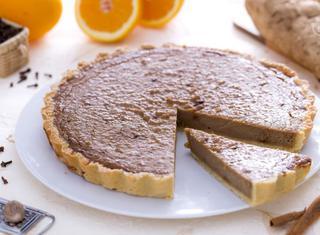 Torta Di Patate Dolci Le 10 Migliori Ricette