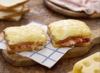 Come fare i croque monsieur