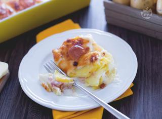5 modi per preparare la parmigiana di patate