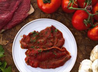 Ricetta: carne alla pizzaiola