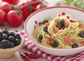Ricetta: spaghetti alla puttanesca