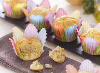 Come preparare i muffin di patate