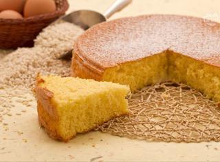 Come fare il pan di Spagna con la farina di riso