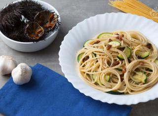 Ricetta: spaghetti ai ricci di mare