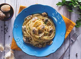 Come preparare gli spaghetti ai tartufi di mare