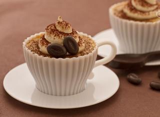 Ricetta: cupcake al caffè