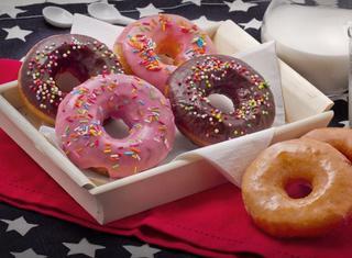 Ricetta Donuts Giallozafferano.Donuts Le 10 Migliori Ricette