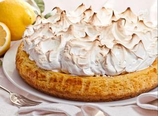 Come preparare un cheesecake al limone