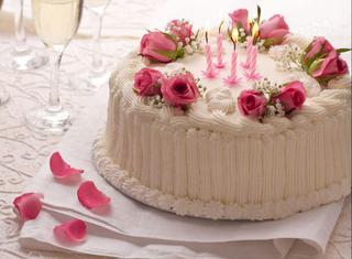 10 idee per una torta di compleanno