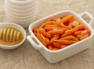 Come preparare le carotine al miele