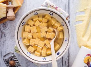 Come fare la zuppa imperiale
