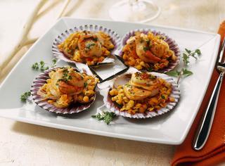 Canestrelli e lenticchie
