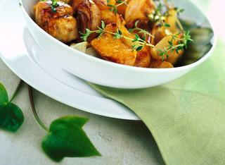 10 ricette veloci per cena