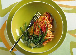 Come cucinare gli asparagi selvatici