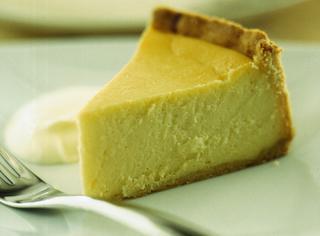 Come guarnire una torta alla ricotta