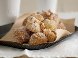 Frittelle dell'imperatore