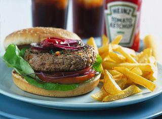 Le 5 migliori ricette di hamburger di carne