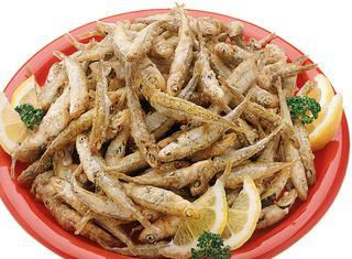 Come preparare una perfetta frittura di pesce