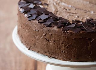 Come fare la torta al cioccolato