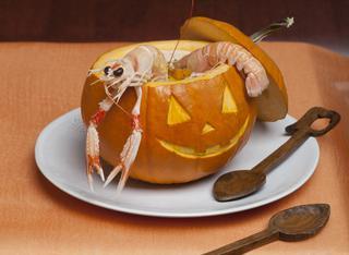 Halloween: 10 migliori ricette