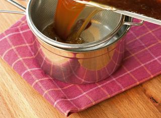 Il gravy una salsa americana