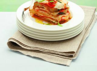 5 varianti della parmigiana