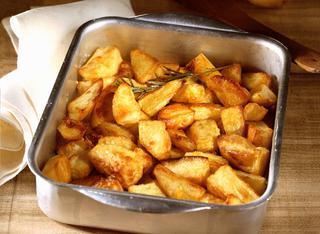 Come cucinare le patate al forno