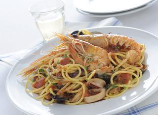 Spaghetti ai frutti di mare: le migliori ricette