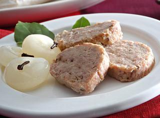 Salame di patate