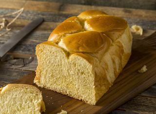 Pan brioche classico