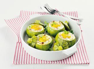 Zucchine: 10 ricette sfiziose