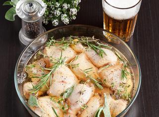 Come pulire, preparare e cucinare il pollo