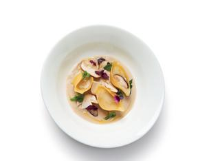 Ricetta: lumaconi ripieni di gorgonzola dolce dop