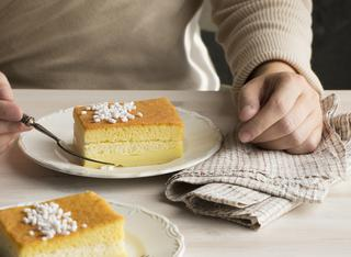 Come si prepara la torta magica