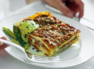Lasagne al forno: tutte le ricette