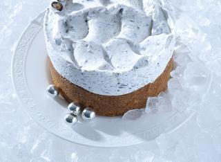 Ricetta: torta di nocciole alla stracciatella
