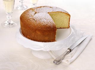 Come guarnire una torta al limone