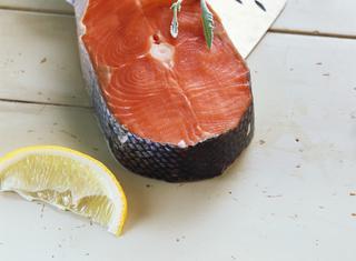 Come cucinare i tranci di salmone
