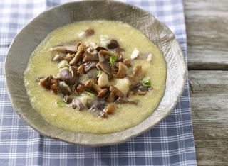 Zuppa gialla (Appennino tosco emiliano)