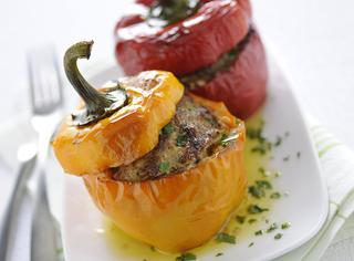 Come preparare i peperoni ripieni
