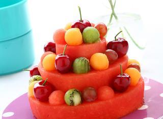 Come guarnire una torta alla frutta